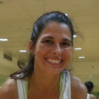 Susana Garradas