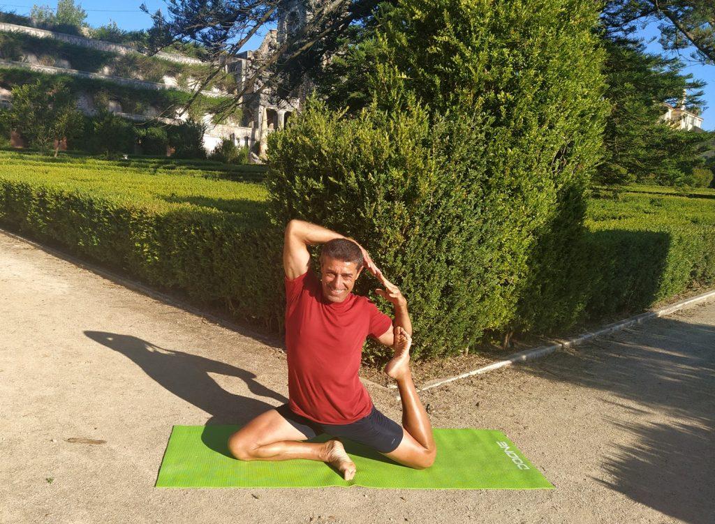 Benefícios do Yoga e Pilates