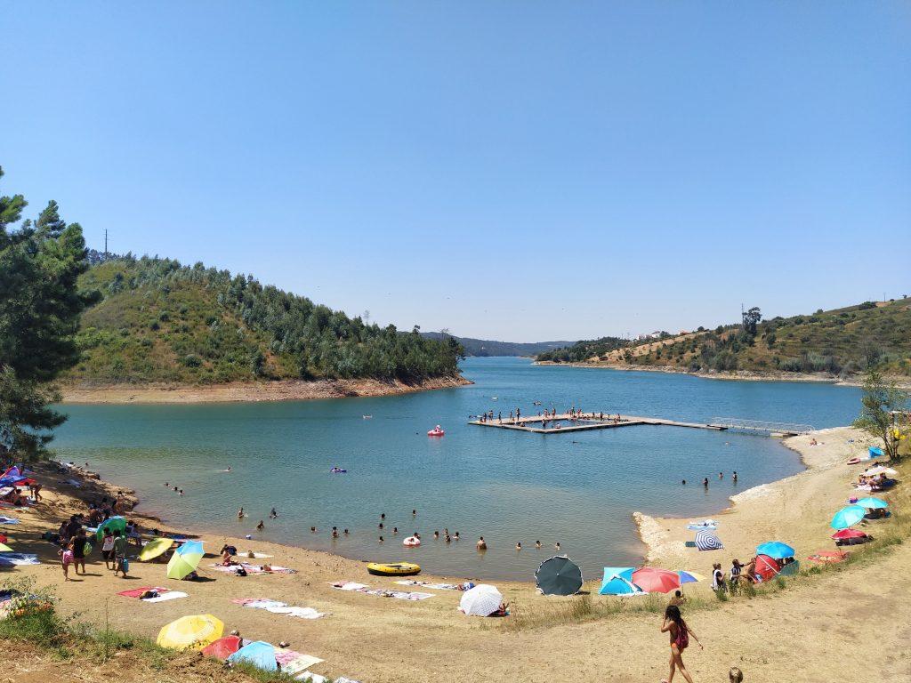 Praia Fluvial Aldeia do Mato
